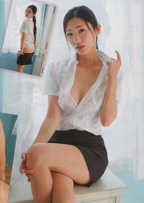 既に熟女化してきてる壇蜜エロいwwwwww★壇蜜エロ画像・14枚目の画像