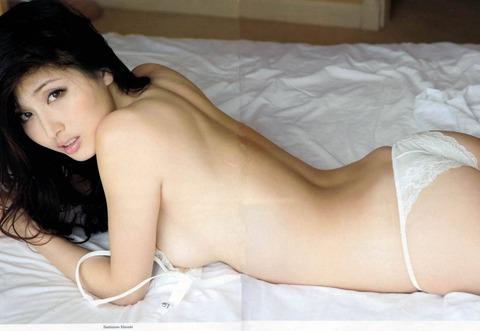 橋本マナミ(33)の全裸ヌード等!抜けるエロ画像147枚・34枚目の画像