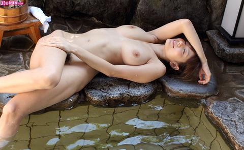 ゆまちんが完全復活という噂を聞いたもので記念の風呂ヌードwwwwwww★麻美ゆまエロ画像・24枚目の画像