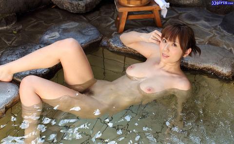 ゆまちんが完全復活という噂を聞いたもので記念の風呂ヌードwwwwwww★麻美ゆまエロ画像・35枚目の画像