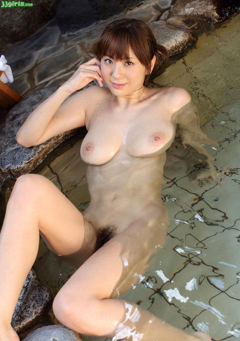ゆまちんが完全復活という噂を聞いたもので記念の風呂ヌードwwwwwww★麻美ゆまエロ画像・34枚目の画像