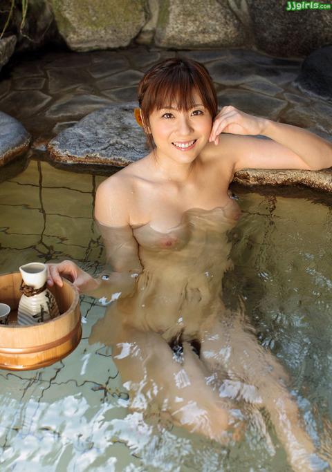 ゆまちんが完全復活という噂を聞いたもので記念の風呂ヌードwwwwwww★麻美ゆまエロ画像・7枚目の画像