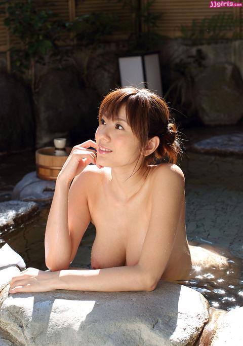 ゆまちんが完全復活という噂を聞いたもので記念の風呂ヌードwwwwwww★麻美ゆまエロ画像・9枚目の画像