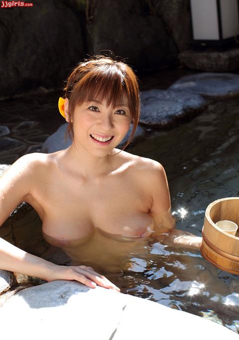 ゆまちんが完全復活という噂を聞いたもので記念の風呂ヌードwwwwwww★麻美ゆまエロ画像・5枚目の画像