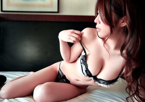 こんなエロ下着はまずいっしょwwwww全裸よりエロいww★セクシーランジェリーエロ画像・7枚目の画像