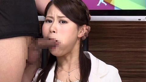 【 悲報 】女子アナが生放送で下半身が全快wwwwwww・7枚目の画像