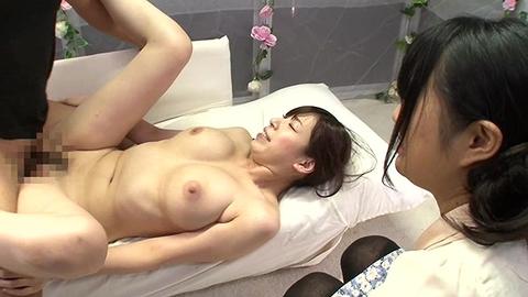 女友達にセックスを見られ羞恥する女子大生wwwwww★MM号エロ画像・13枚目の画像