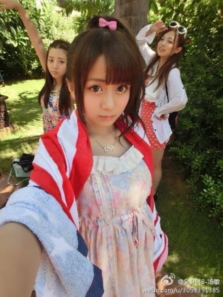 【画像】海外の女子高生がエロすぎるwwwwwwwwwwww・65枚目の画像