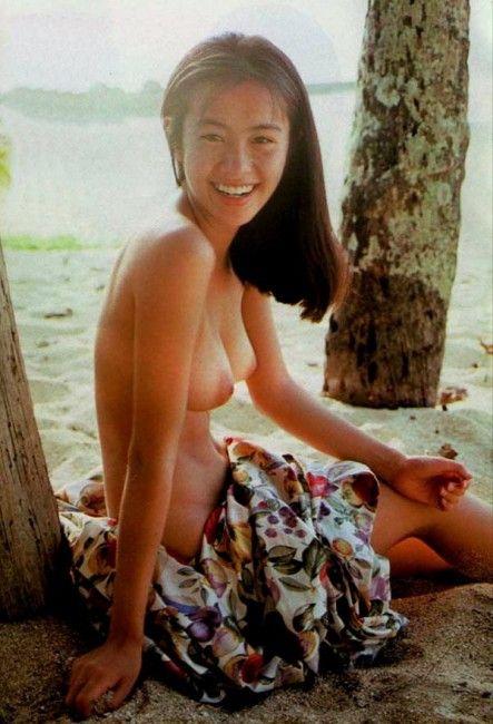 さとう珠緒ヘアヌードエロ画像26