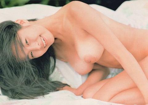 さとう珠緒ヘアヌードエロ画像22
