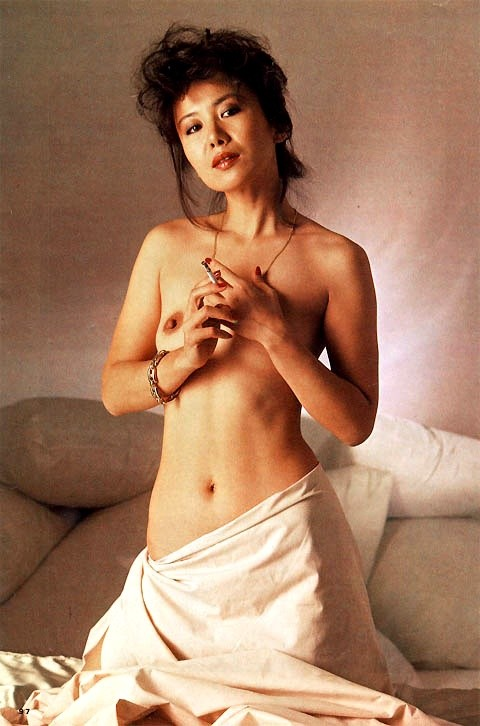 三浦理恵子 ヌード画像がクッソエロいから芸能人お宝おっぱいに認定wwwwww・18枚目の画像