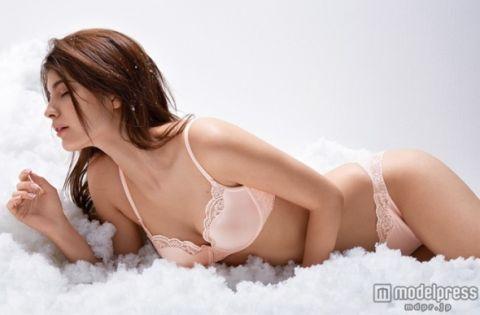 三浦理恵子 ヌード画像がクッソエロいから芸能人お宝おっぱいに認定wwwwww・17枚目の画像