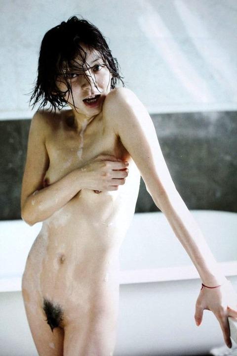三浦理恵子 ヌード画像がクッソエロいから芸能人お宝おっぱいに認定wwwwww・30枚目の画像