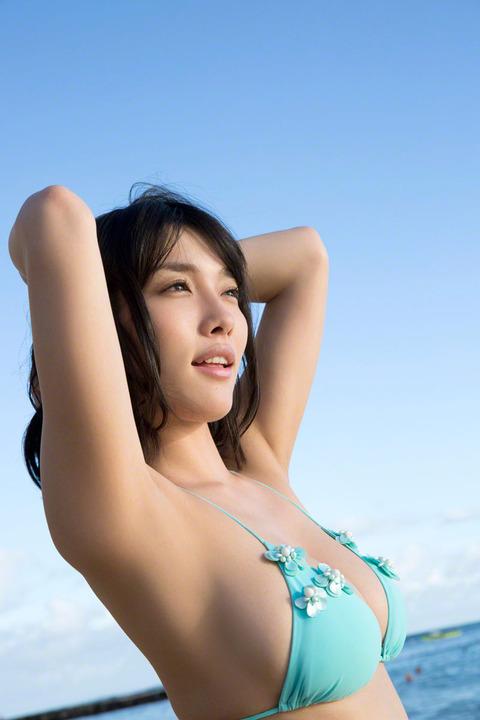 今野杏南 (26)Fカップの過激なセクシー画像が本気でエロいと思った画像まとめwwwwwww★今野杏南エロ画像・24枚目の画像
