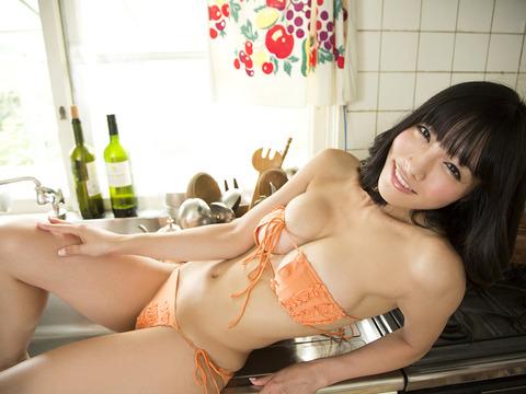 今野杏南 (26)Fカップの過激なセクシー画像が本気でエロいと思った画像まとめwwwwwww★今野杏南エロ画像・19枚目の画像