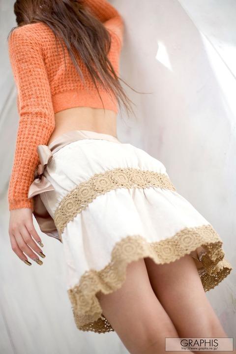 【画像】真田春香(26)美乳が本気エロヤバのサラ髪ヌードをご覧ください★AV女優エロ画像・26枚目の画像