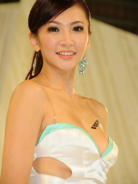 【画像】台湾のキャンギャルがとんでもなくかわいいwwwwwww★外国人エロ画像・24枚目の画像