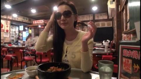 コリアンタウン新大久保でナンパ即ハメした整形大国韓国の巨乳美女が顔出しNGとか言いながら8割見えてるしアヘ顔晒してるぞwwwwwwww(ハメ撮りエロ画像あり)・12枚目の画像
