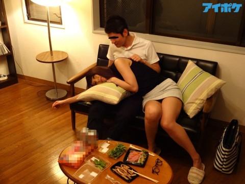 一流AV女優「希崎ジェシカ」がプライベートで簡単にお持ち帰りされてパコられててワロタwwwwwww(エロ画像あり)・8枚目の画像