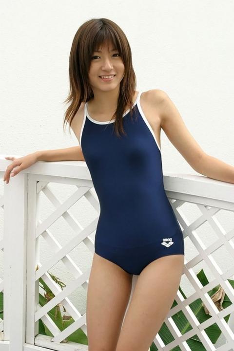 今年2016年も競泳水着・スク水女子の人気が衰えることはなさそうだわwwwwwww(コスプレ画像あり)・5枚目の画像