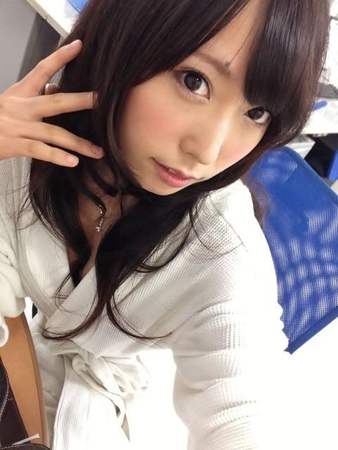 AV女優・有村千佳のSNSがR18過ぎる件「レイヤー画像も卑猥」「おっぱい丸見え…」(エロ画像あり)・16枚目の画像