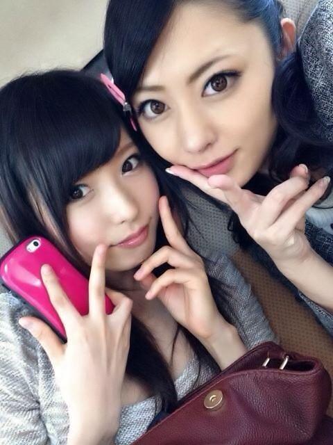 AV女優・有村千佳のSNSがR18過ぎる件「レイヤー画像も卑猥」「おっぱい丸見え…」(エロ画像あり)・11枚目の画像