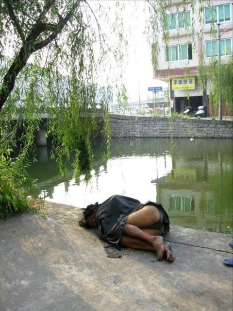 【ヤリサーの実態】新年会で泥酔した女の末路・・・・・・・・(画像あり)・34枚目の画像