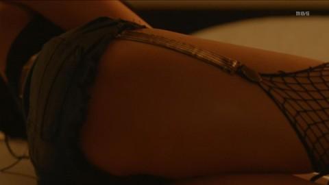 【※苦情殺到※】ルパン三世の実写版の峰不二子役の乳が足りてなさすぎるしブス過ぎる件wwwwwwwww(画像あり)・21枚目の画像