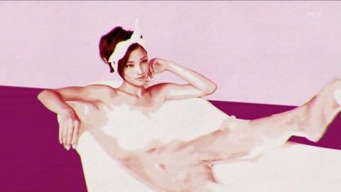 【※苦情殺到※】ルパン三世の実写版の峰不二子役の乳が足りてなさすぎるしブス過ぎる件wwwwwwwww(画像あり)・10枚目の画像