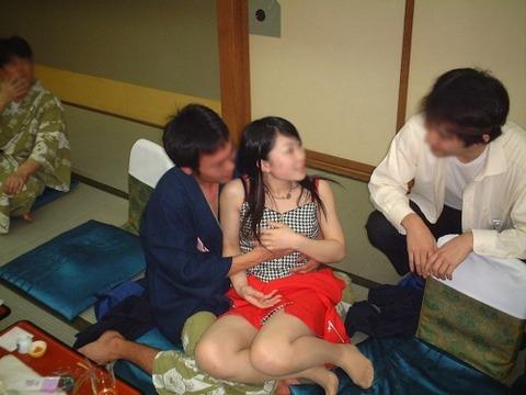 【日本の闇】ピンクコンパニオンという売春婦の実態・・・・・・・・・・(画像あり)・17枚目の画像