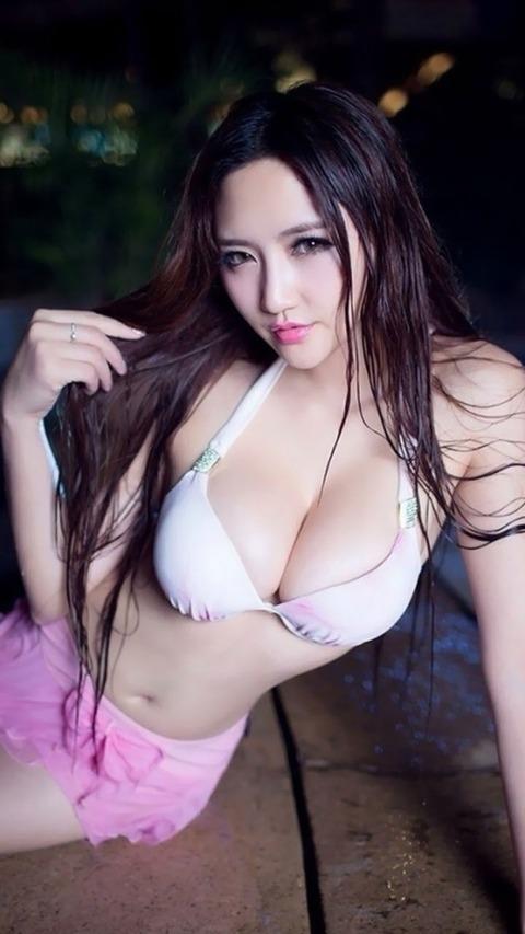 日本でAVデビューしたらブレイク間違いなしの台湾美女がぐうしこwwwwwwww(画像あり)・28枚目の画像