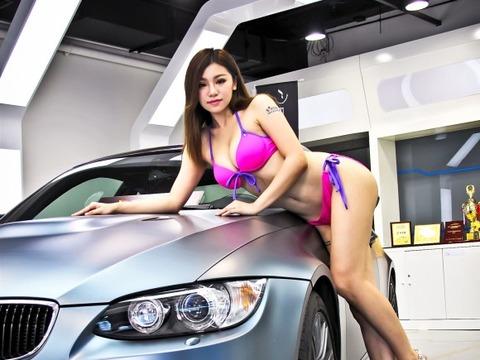 日本でAVデビューしたらブレイク間違いなしの台湾美女がぐうしこwwwwwwww(画像あり)・4枚目の画像
