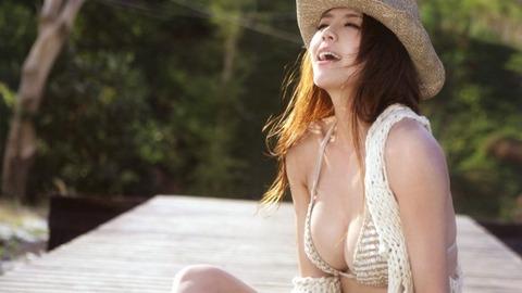 日本でAVデビューしたらブレイク間違いなしの台湾美女がぐうしこwwwwwwww(画像あり)・27枚目の画像