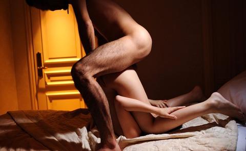 【個人撮影】SEX依存症のTバック網タイツ痴女と朝までザー汁一滴も出なくなるまでやりまくりwwwwwハメ撮りエロ画像★・23枚目の画像