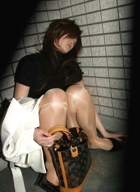 【※レイプ寸前】酒弱い女が無理して飲んだ結果wwwwwwwwwwww(画像あり)・17枚目の画像