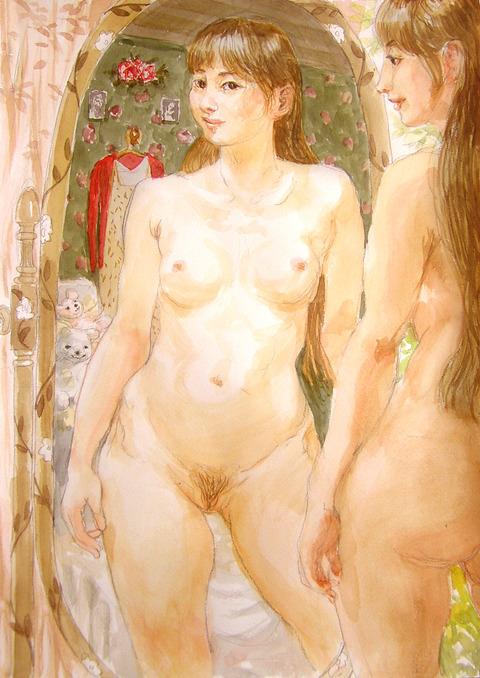 絵画-46